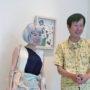 大西千夏:天使のパフォーマンス